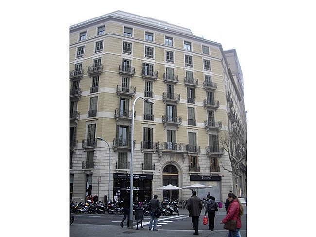 Oficina en alquiler en calle De Gracia, Gràcia en Barcelona - 189948708