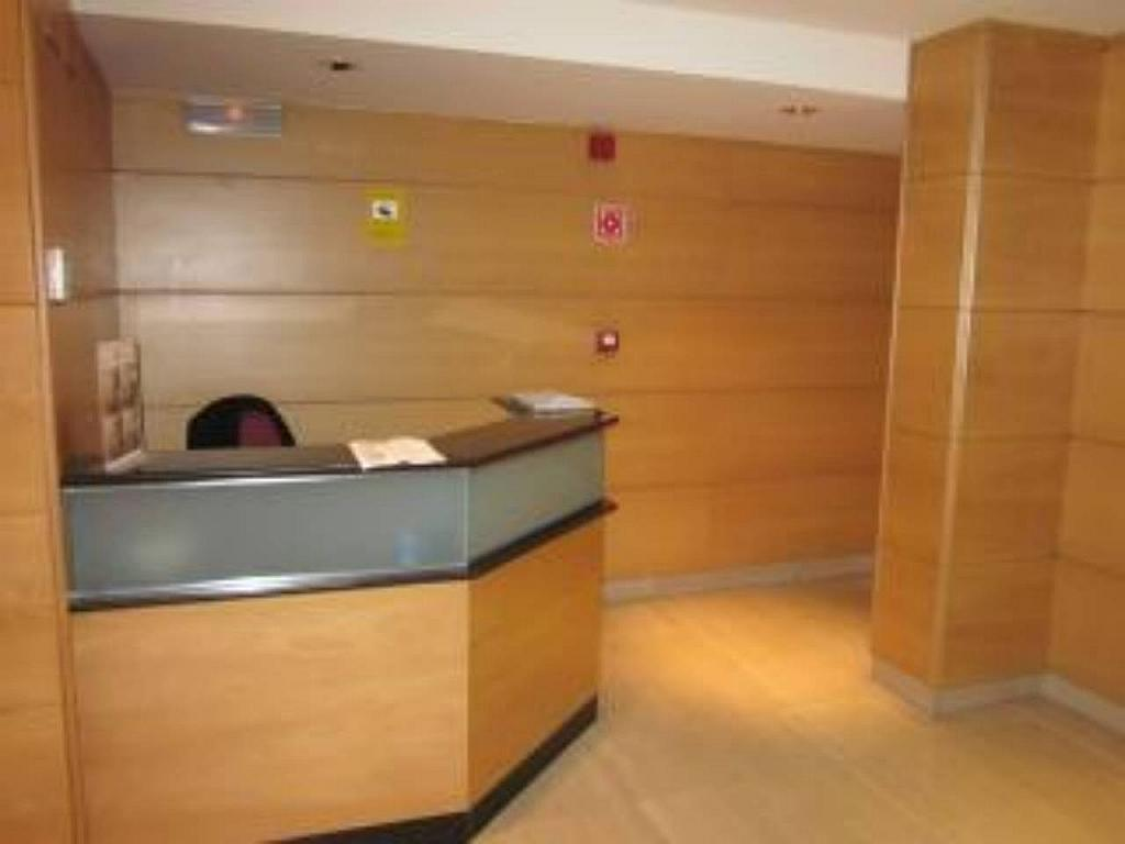 Oficina en alquiler en calle Balmes, Eixample dreta en Barcelona - 222905046