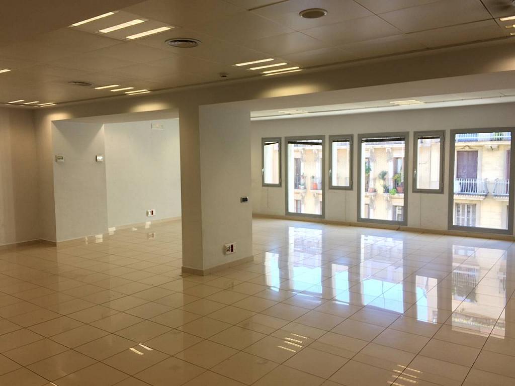 Oficina en alquiler en calle Balmes, Eixample dreta en Barcelona - 222905052
