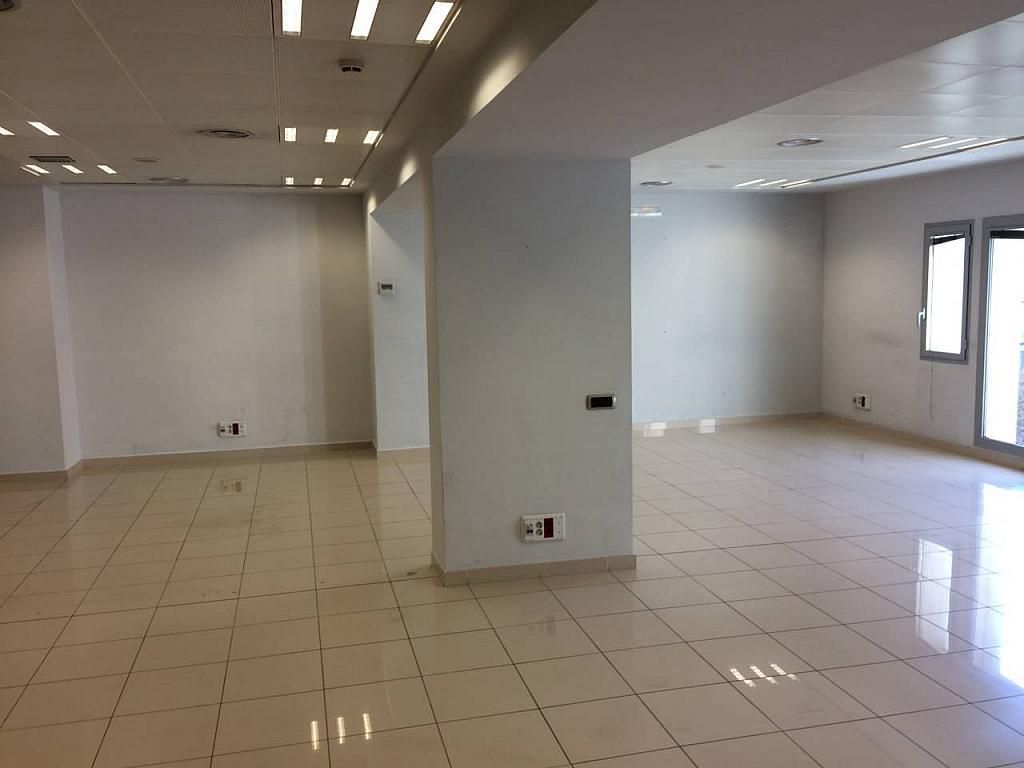 Oficina en alquiler en calle Balmes, Eixample dreta en Barcelona - 222905053
