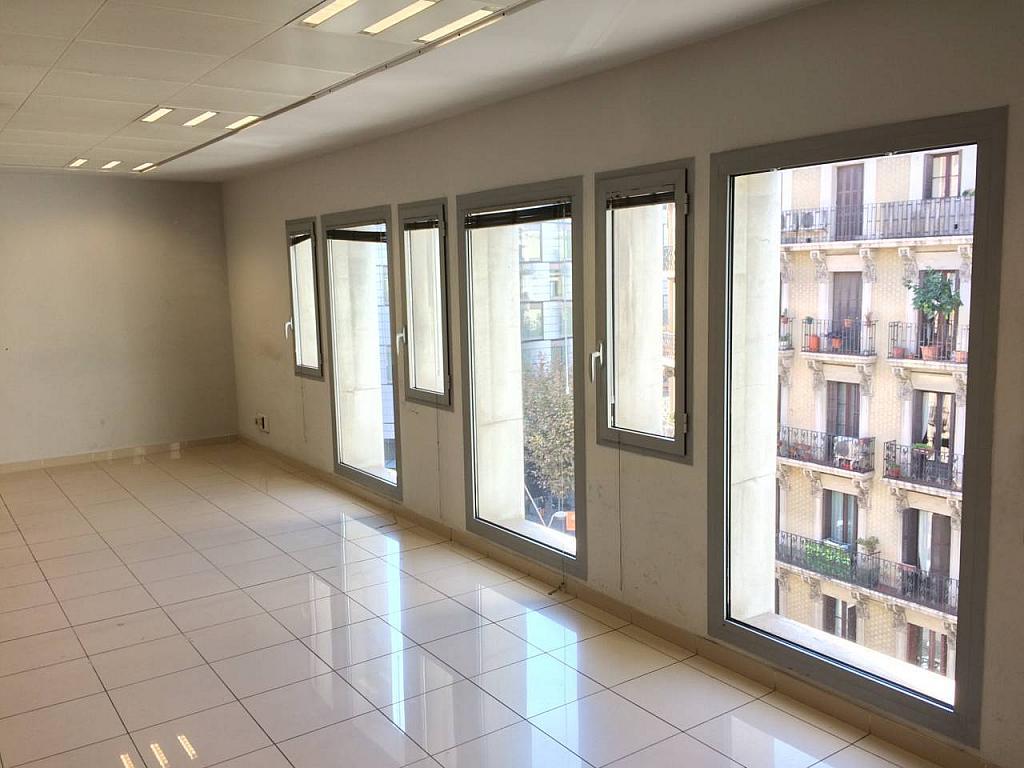 Oficina en alquiler en calle Balmes, Eixample dreta en Barcelona - 222905055