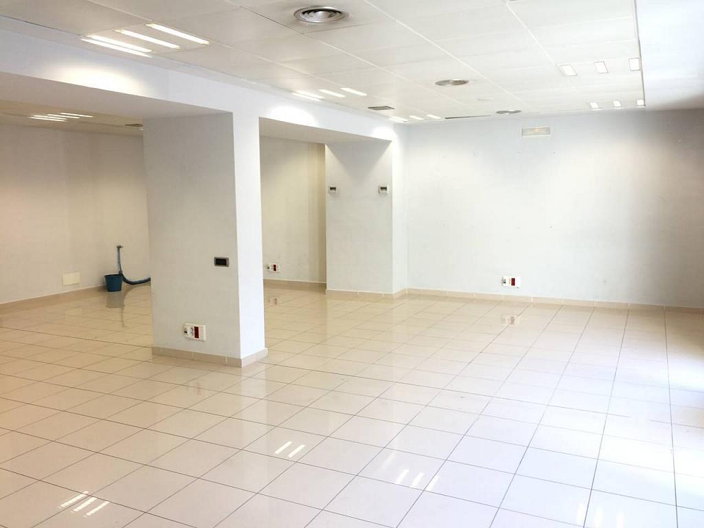 Oficina en alquiler en calle Balmes, Eixample dreta en Barcelona - 222905057