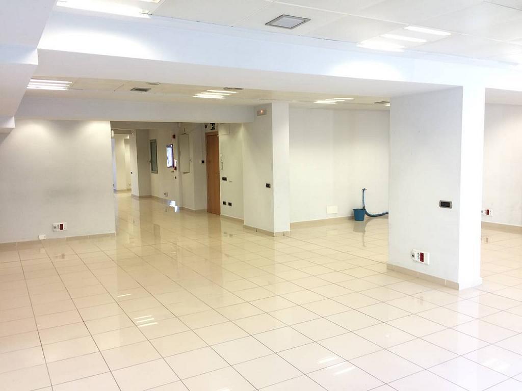 Oficina en alquiler en calle Balmes, Eixample dreta en Barcelona - 222905059