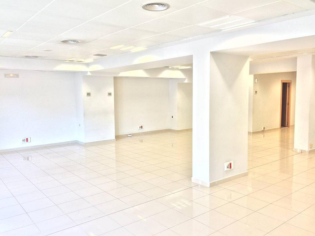 Oficina en alquiler en calle Balmes, Eixample dreta en Barcelona - 222905061