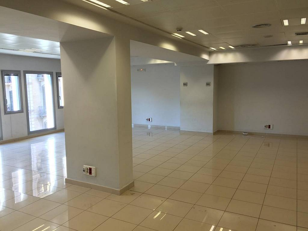 Oficina en alquiler en calle Balmes, Eixample dreta en Barcelona - 222905063