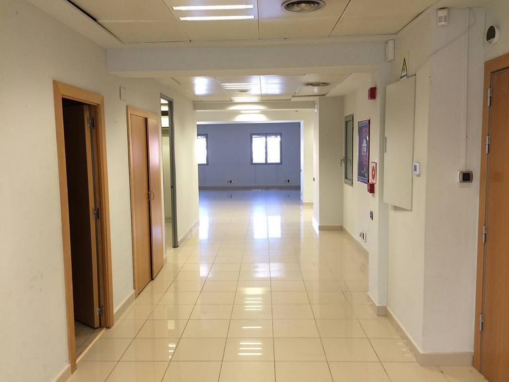 Oficina en alquiler en calle Balmes, Eixample dreta en Barcelona - 222905066