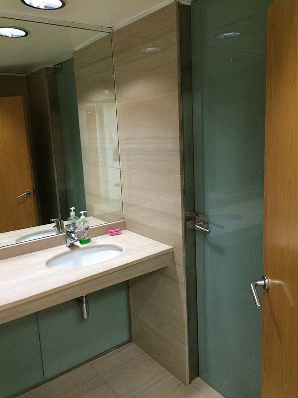 Oficina en alquiler en calle Balmes, Eixample dreta en Barcelona - 222905070