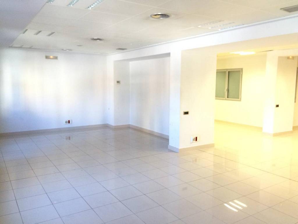 Oficina en alquiler en calle Balmes, Eixample dreta en Barcelona - 222905073