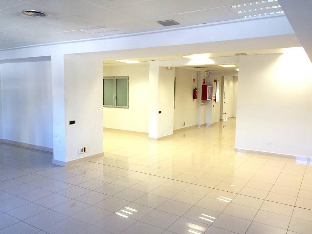 Oficina en alquiler en calle Balmes, Eixample dreta en Barcelona - 222905076