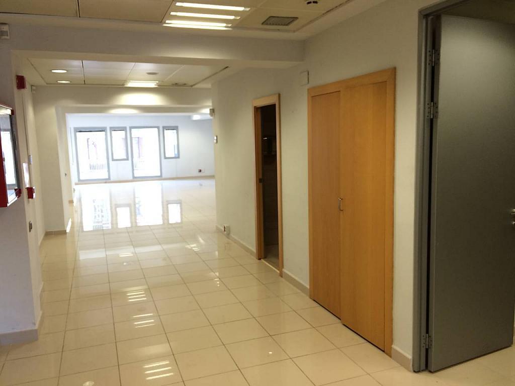 Oficina en alquiler en calle Balmes, Eixample dreta en Barcelona - 222905219