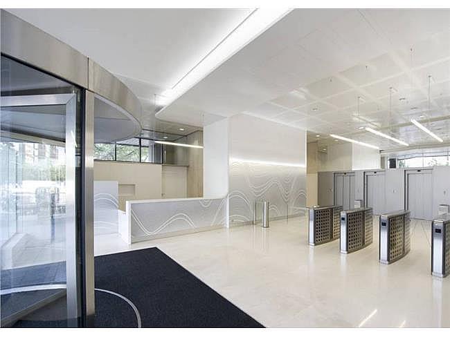 Oficina en alquiler en calle Gran Via de Les Corts Catalane, Sants-montjuïc en Barcelona - 128090695