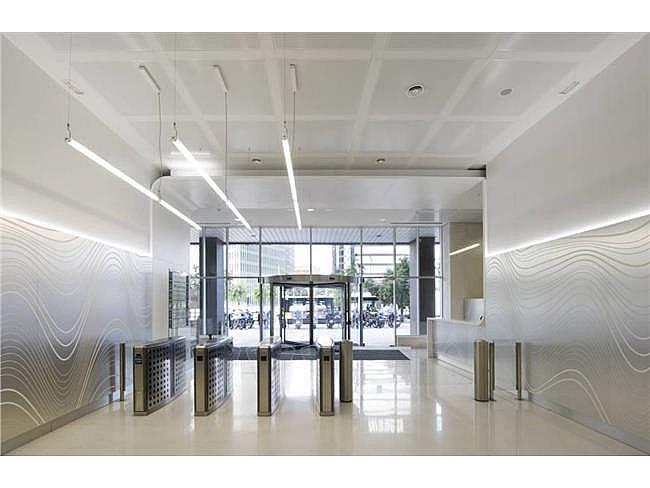 Oficina en alquiler en calle Gran Via de Les Corts Catalane, Sants-montjuïc en Barcelona - 128090696