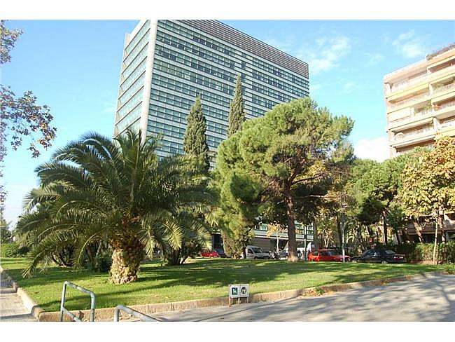 Oficina en alquiler en calle Diagonal, Pedralbes en Barcelona - 189948972