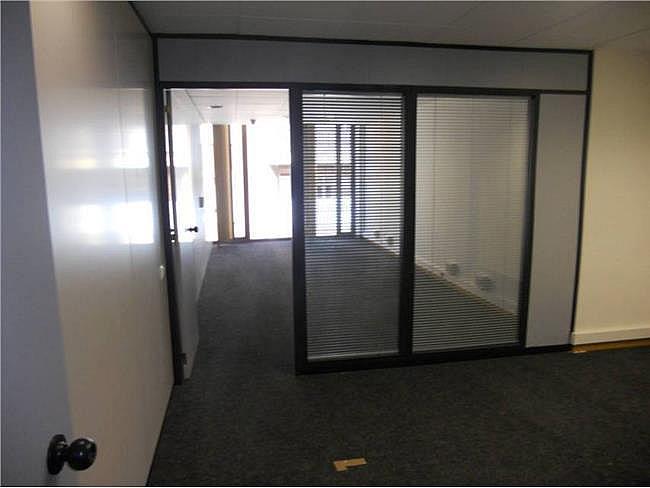 Oficina en alquiler en calle Plató, Sarrià - sant gervasi en Barcelona - 128275570