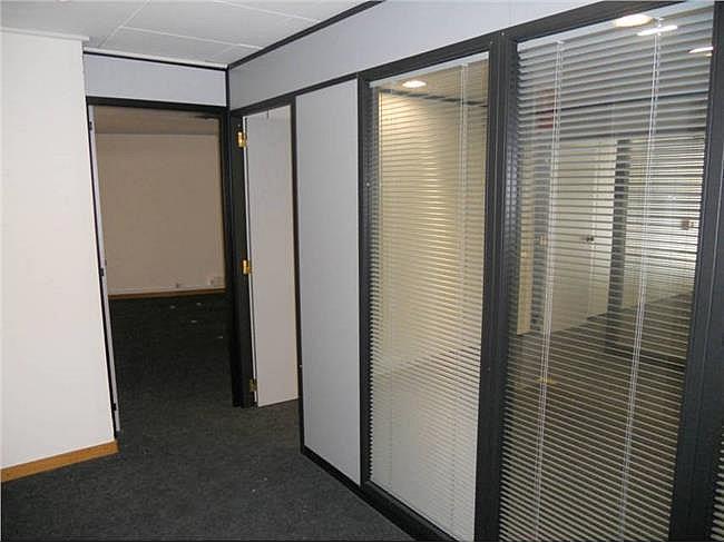 Oficina en alquiler en calle Plató, Sarrià - sant gervasi en Barcelona - 128275573