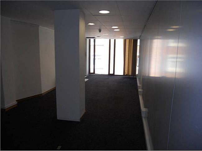 Oficina en alquiler en calle Plató, Sarrià - sant gervasi en Barcelona - 128275576