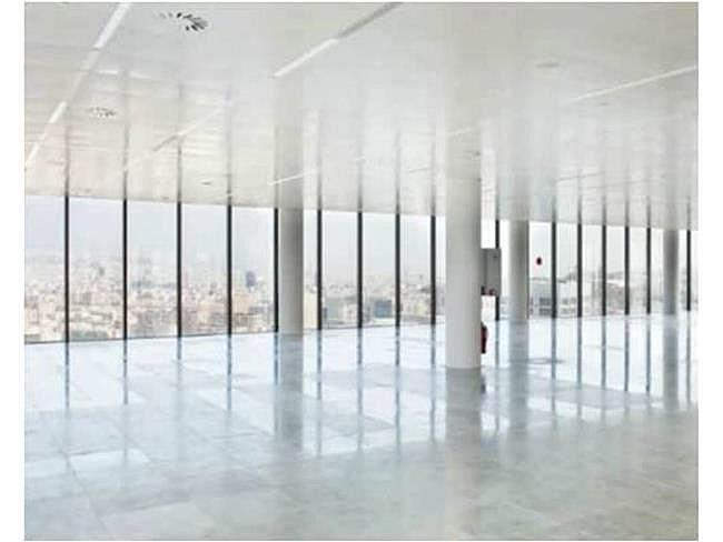 Oficina en alquiler en calle Plaza Europa, Hospitalet de Llobregat, L´ - 189949167
