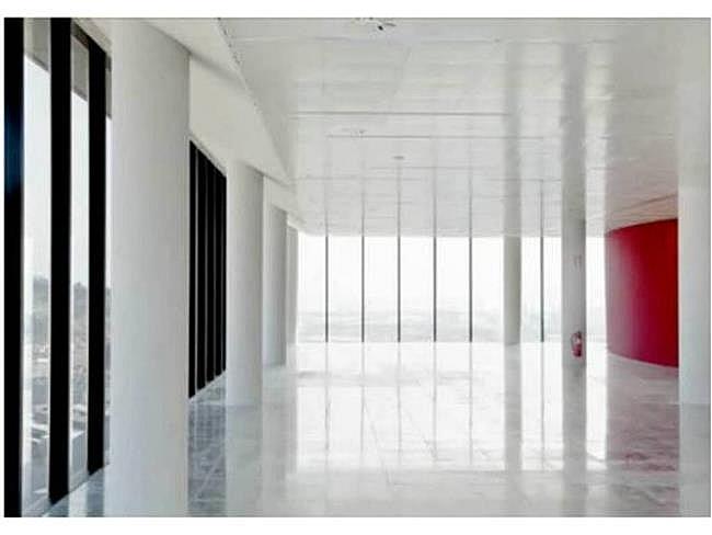 Oficina en alquiler en calle Plaza Europa, Hospitalet de Llobregat, L´ - 189949170
