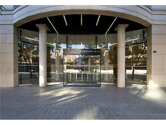 Oficina en alquiler en calle Ausias Marc, Barcelona - 127899335