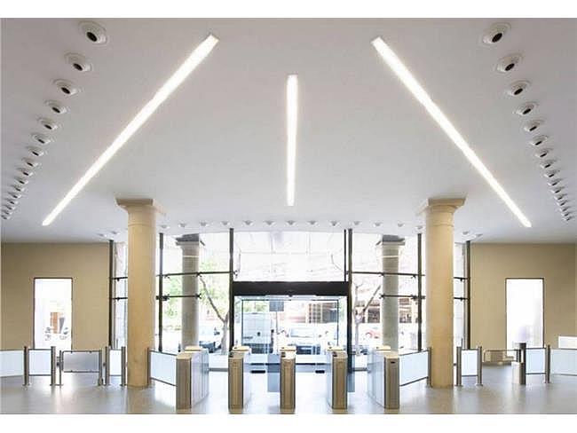 Oficina en alquiler en calle Ausias Marc, Barcelona - 127899336