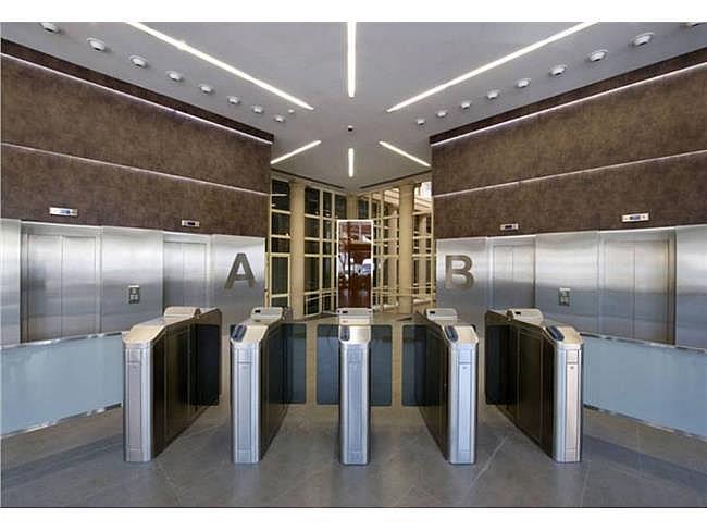 Oficina en alquiler en calle Ausias Marc, Barcelona - 127899337