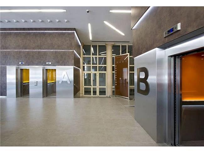 Oficina en alquiler en calle Ausias Marc, Barcelona - 127899338