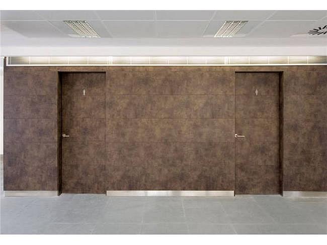 Oficina en alquiler en calle Ausias Marc, Barcelona - 127899342