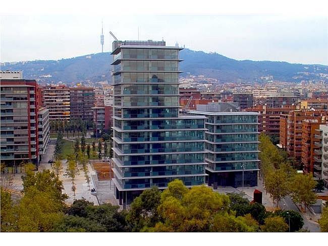 Oficina en alquiler en calle Sarria, Sarrià - sant gervasi en Barcelona - 189949257