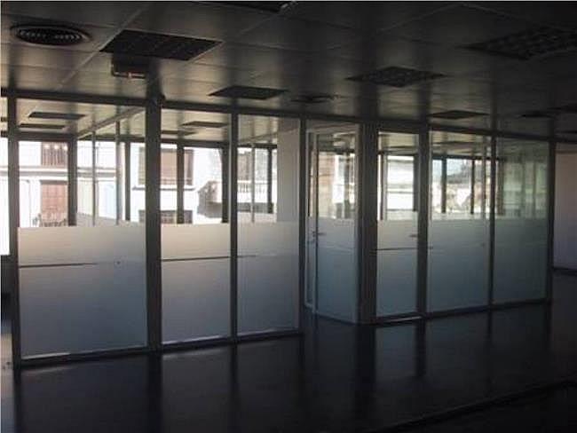 Oficina en alquiler en calle Balmes, Eixample esquerra en Barcelona - 189949335