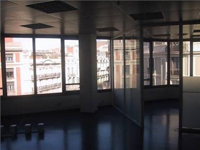 Oficina en alquiler en calle Balmes, Eixample esquerra en Barcelona - 189949338