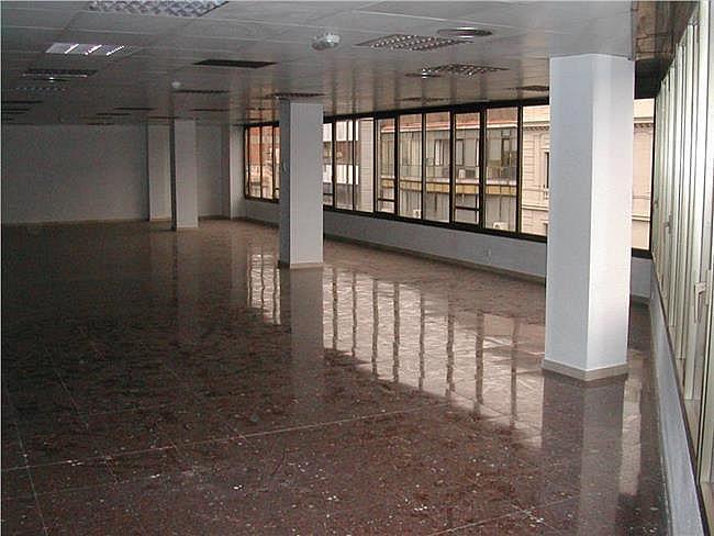 Oficina en alquiler en calle Balmes, Eixample esquerra en Barcelona - 189949341