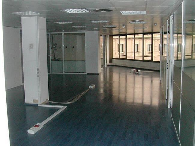 Oficina en alquiler en calle Balmes, Eixample esquerra en Barcelona - 189949344