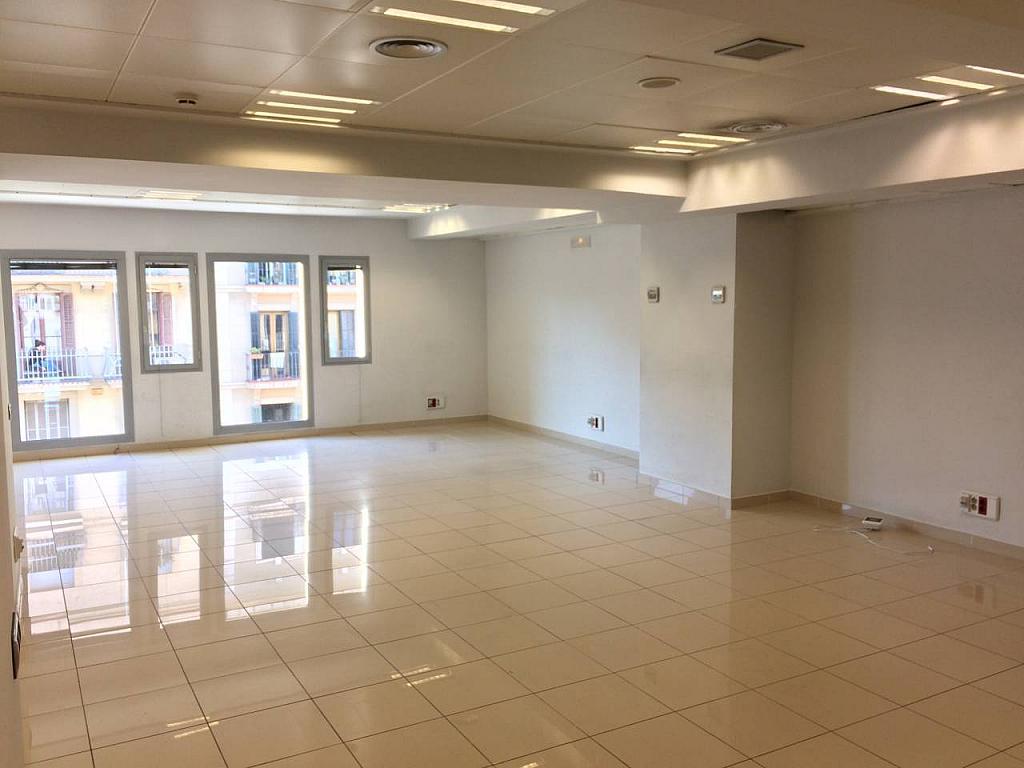 Oficina en alquiler en calle Balmes, Barcelona - 222904834