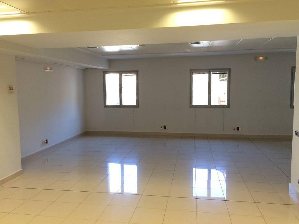 Oficina en alquiler en calle Balmes, Barcelona - 222904857