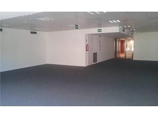 Oficina en alquiler en calle Avila, Sant martí en Barcelona - 163839475