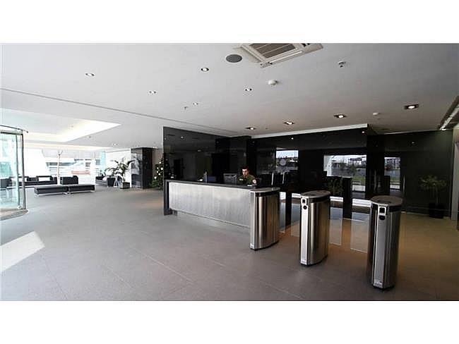 Oficina en alquiler en plaza Europa, Hospitalet de Llobregat, L´ - 132606301