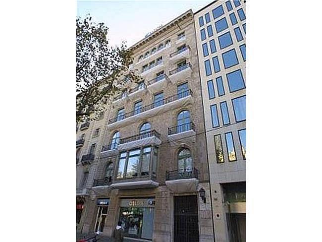Oficina en alquiler en paseo De Gracia, Barcelona - 189951759