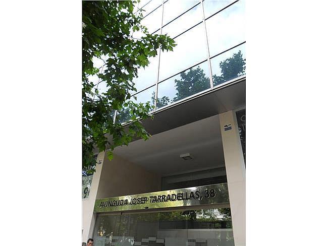 Oficina en alquiler en calle Josep Tarradelles, Barcelona - 189951855