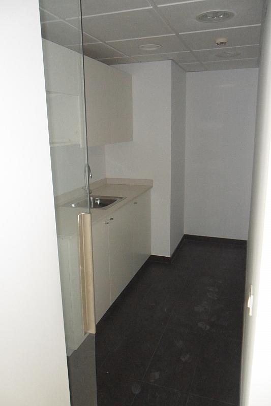 Oficina en alquiler en calle Josep Tarradelles, Barcelona - 199183948