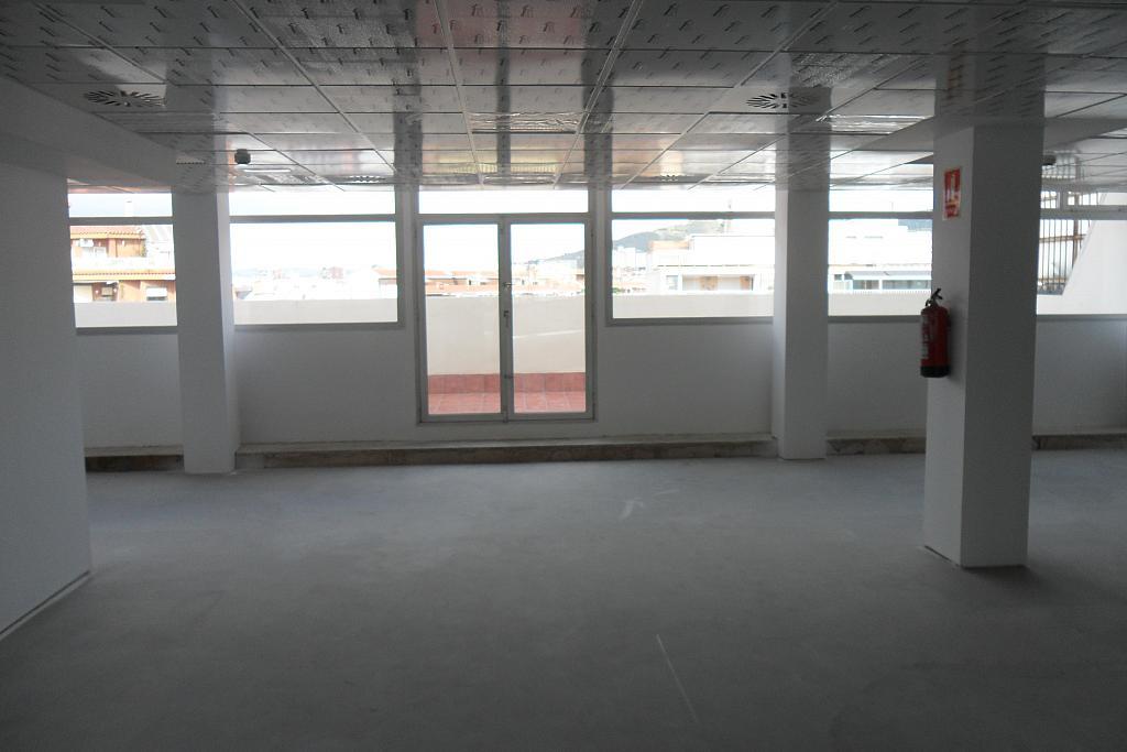 Oficina en alquiler en calle Josep Tarradelles, Barcelona - 199183957