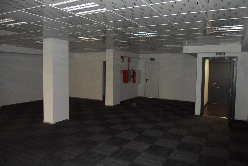 Oficina en alquiler en calle Josep Tarradelles, Barcelona - 199184036