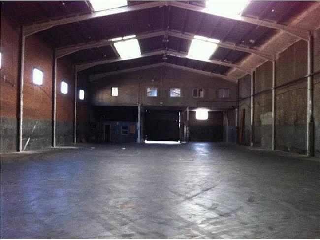 Nave industrial en alquiler en calle Zona Industrial, Sant Joan Despí - 189945216