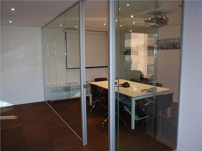 Oficina en alquiler en calle Diagonal, Les corts en Barcelona - 189946776