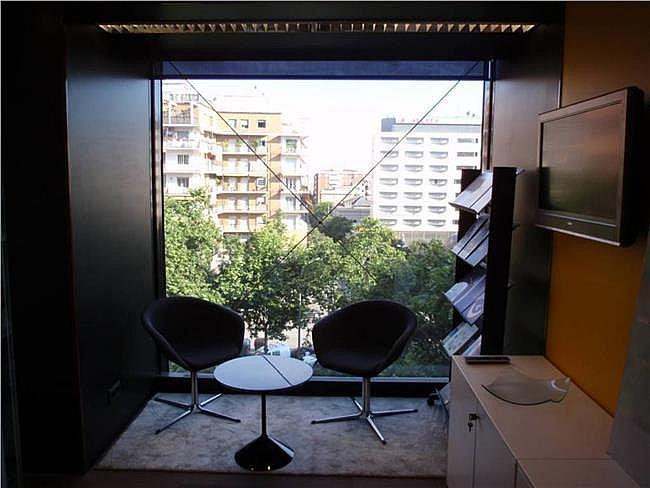 Oficina en alquiler en calle Diagonal, Les corts en Barcelona - 189946779