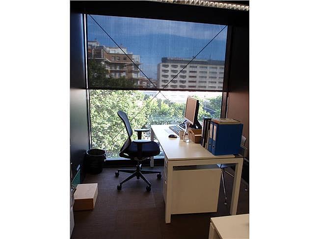 Oficina en alquiler en calle Diagonal, Les corts en Barcelona - 189946785