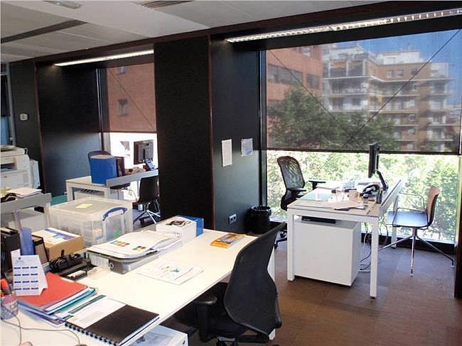 Oficina en alquiler en calle Diagonal, Les corts en Barcelona - 189946800
