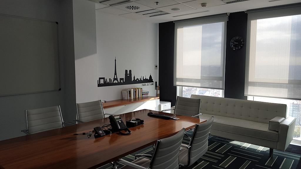Oficina en alquiler en calle Rio de Janeiro, Porta en Barcelona - 218879899