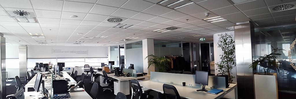 Oficina en alquiler en calle Rio de Janeiro, Porta en Barcelona - 218879901