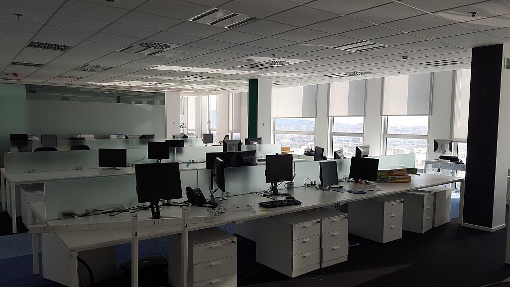 Oficina en alquiler en calle Rio de Janeiro, Porta en Barcelona - 218879904