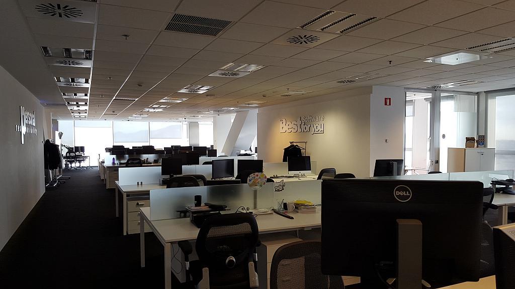 Oficina en alquiler en calle Rio de Janeiro, Porta en Barcelona - 218879917